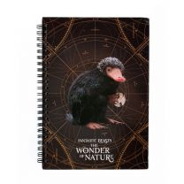 Fantastic Beasts™ A5 Niffler notebook