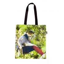 Treetop Douc tote bag: Wildlife Photographer of the Year 2020