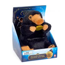 Niffler coin box with sound