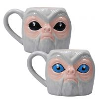 Heat changing Demiguise mug