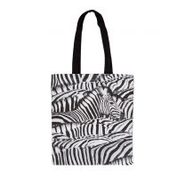 Life in Black and White tote bag: Wildlife Photographer of the Year 57