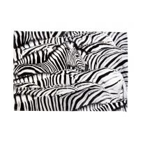 Life in Black and White tea towel: Wildlife Photographer of the Year 57