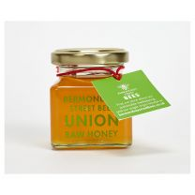 Bermondsey Street Bees Union Raw Honey