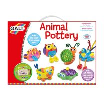 Animal pottery kit