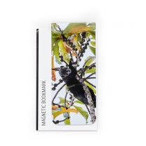 Top Picker magnetic bookmark: Wildlife Photographer of the Year 2020