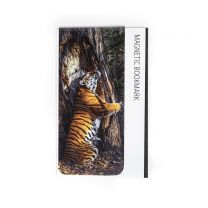 The Embrace magnetic bookmark: Wildlife Photographer of the Year 2020