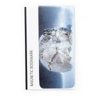 Hare Ball magnetic bookmark: Wildlife Photographer of the Year 2020