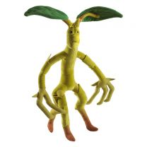 Bowtruckle soft toy