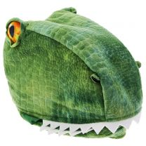 T. rex costume hat for kids