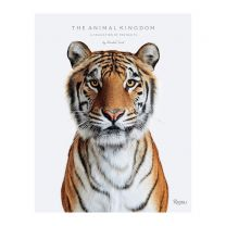 Animal Kingdom: A Collection of Portraits Book