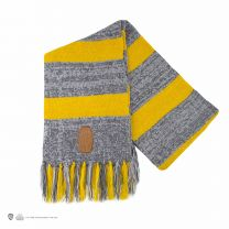 Yellow and grey Newt Scamander™ scarf