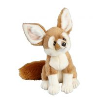 Fennec fox soft toy