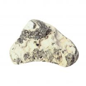Unique Madagascan ocean jasper geode mineral piece