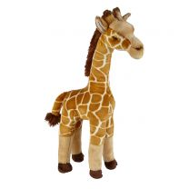 Large  giraffe soft toy