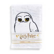 Fluffy A5 Hedwig notebook