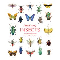 Interesting Insects Book