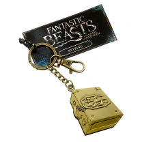 Newt Scamander™'s suitcase keyring