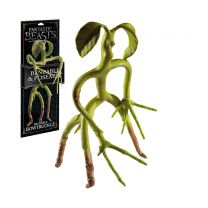 Bowtruckle poseable model