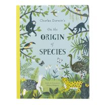 On The Origin of Species picture book
