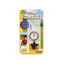 Outdoor adventure compass