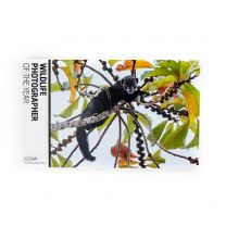 Top Picker 750 piece jigsaw puzzle: Wildlife Photographer of the Year 2020