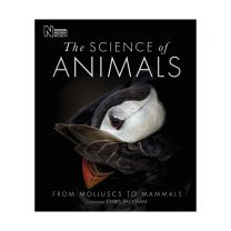 The Science of Animals Books