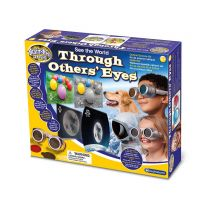 See the world through others' eyes kit