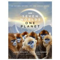 Seven Worlds One Planet - David Attenborough
