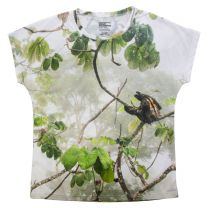 Canopy Hang-out batwing t-shirt - Wildlife Photographer of the Year 2019
