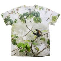 Canopy Hang-out unisex t-shirt - Wildlife Photographer of the Year 2019
