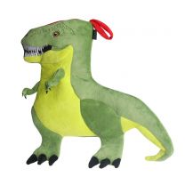 T. rex shaped Christmas stocking - 40cm size