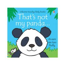That's Not My Panda