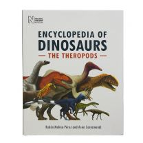 Encyclopedia of Theropods