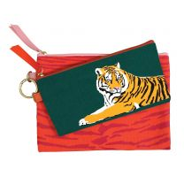 Tiger pouches