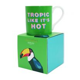 Toucan mug