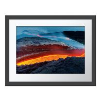 Etna's River Of Fire wall print