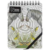 Safari reporter notepad