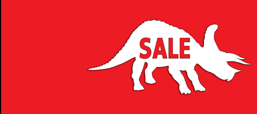 Sale - up to 50% off kids and adults products