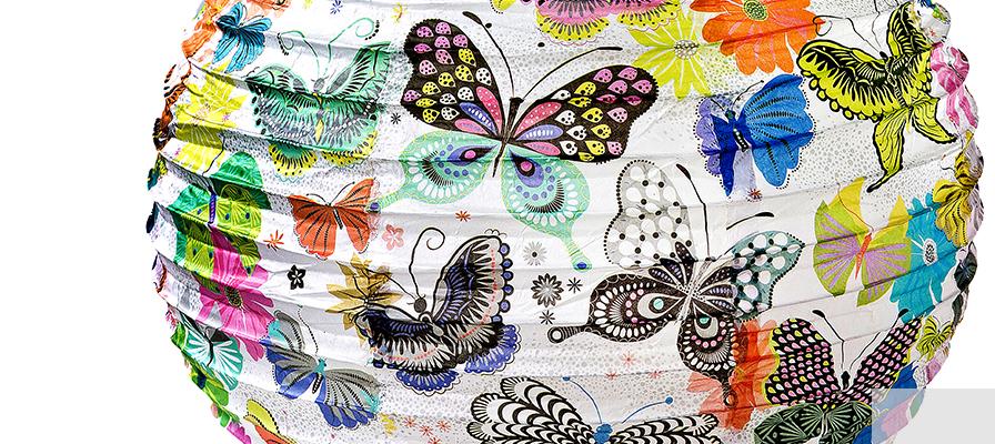 Sensational Butterflies exhibition shop now open - Natural History Museum online shop