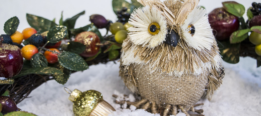 Christmas decorations - Natural History Museum online shop