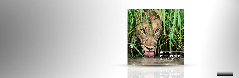 New Wildlife Photographer of the Year: 54 Portfolio