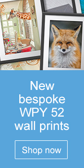 Wall prints 2016 | the Natural History Museum online shop