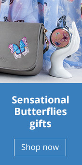sensational butterflies homeware and accessories | Natural History Museum online shop