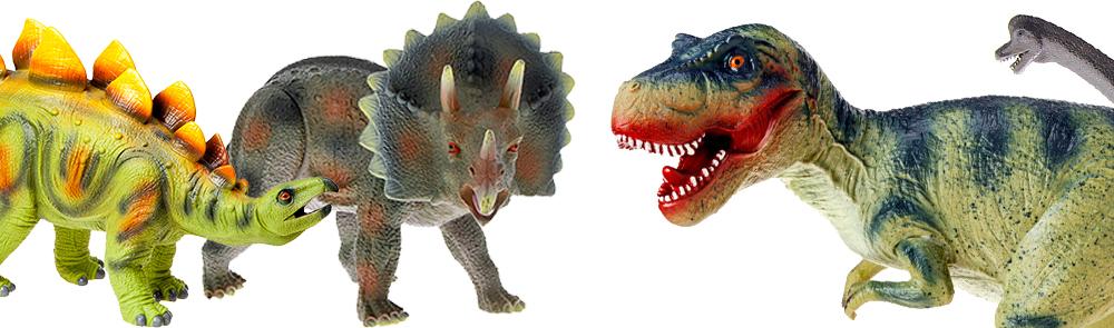 Dinosaur Models - NHM